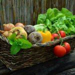 Warzywa, które pomogą Ci się odchudzić