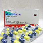 Meridia – tych tabletek unikaj!