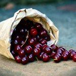Letnie odchudzanie – wiśnie i ich właściwości