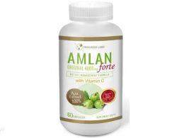 Amlan forte - tabletki na odchudzanie