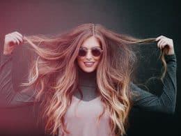 Wypadanie włosów po odchudzaniu