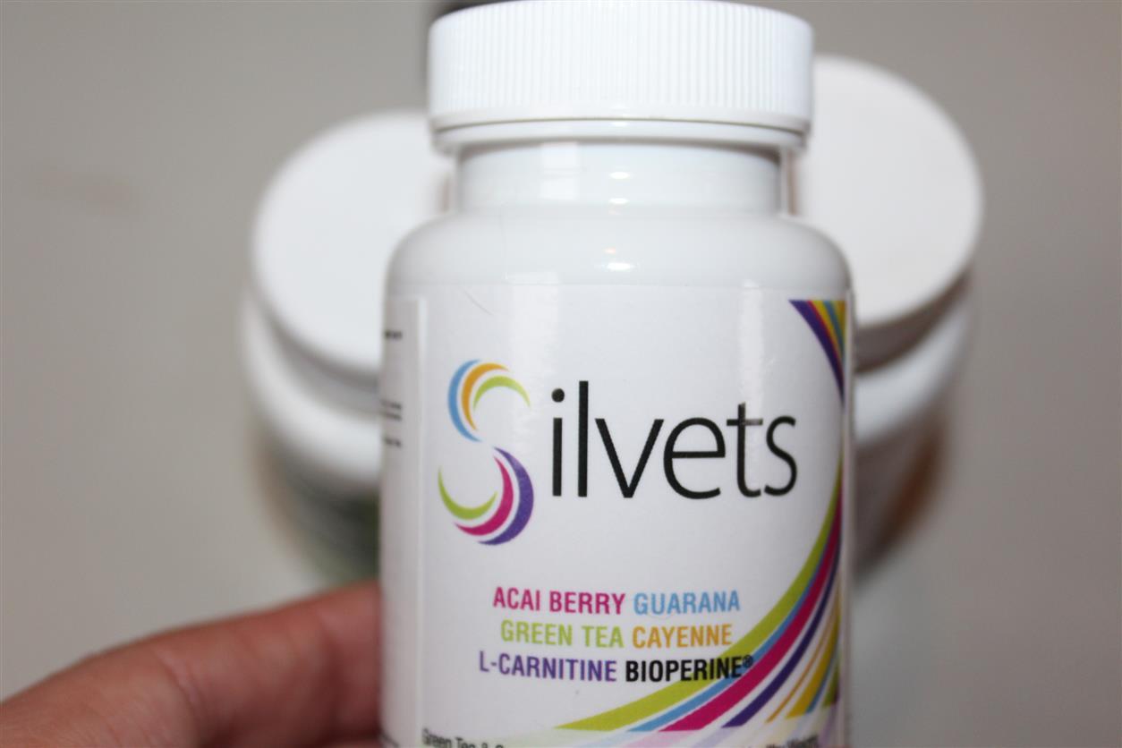 Silvets - tabletki na odchudzanie