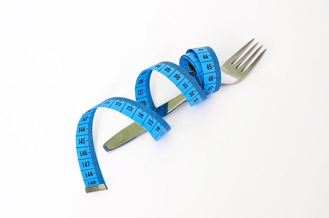 dieta na skuteczne odchudzanie