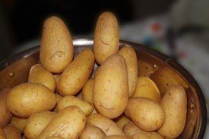 ziemniaki na diecie baletnicy