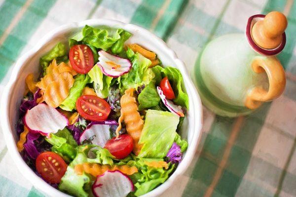 Dieta na libido