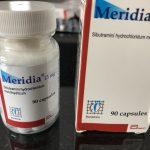 Meridia – tych tabletek na odchudzanie unikaj!