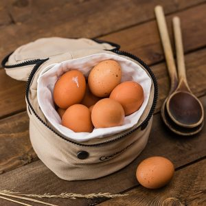 jajka - sposób na schudnięcie