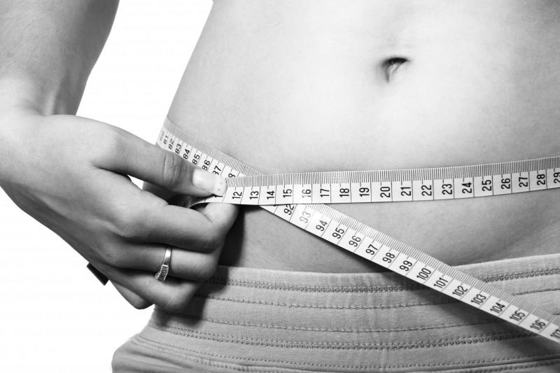 Niebezpieczne diety odchudzające