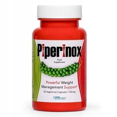 piperinox tabletki na odchudzanie
