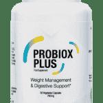 Probiox Plus – nowoczesne rozwiązanie na odchudzanie. Cena oraz opinie