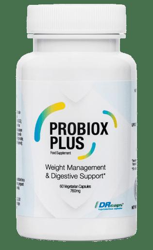 Probiox Plus - tabletki na odchudzanie