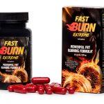 Fast Burn Extreme – czy to najlepszy reduktor tkanki tłuszczowej?