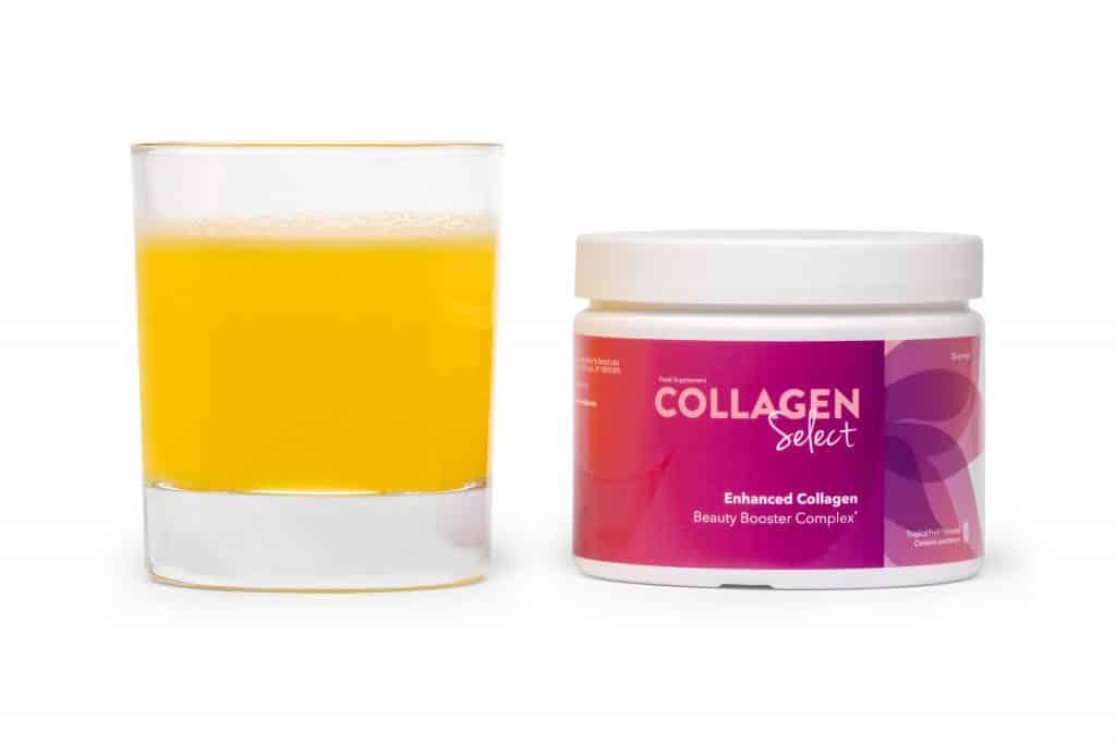 Collagen Select - sekret długowieczności