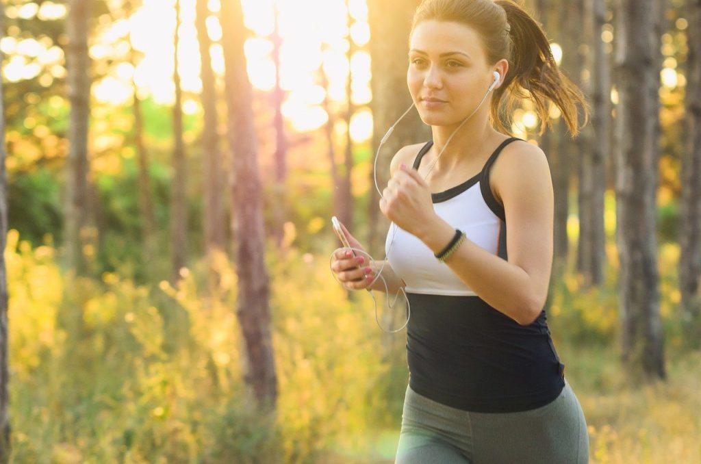 Odchudzanie - aktywność fizyczna