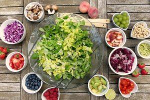 Jak schudnąć - zmień jadłospis