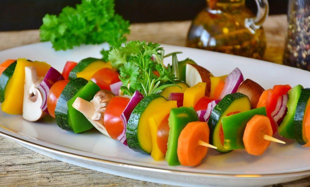 Odchudzanie a warzywa